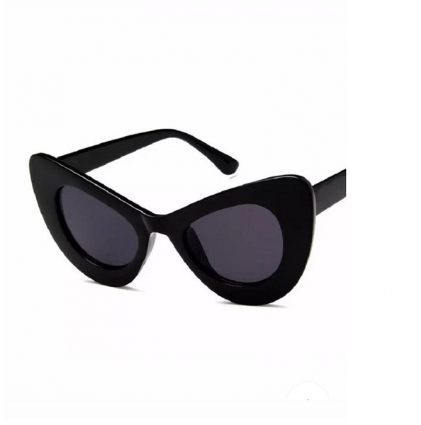 Ochelari de Soare Pisica Negri 0